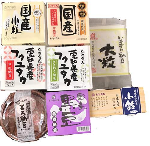 あんしん無添加納豆 3年連続日本一!お子様想いのママに大人気