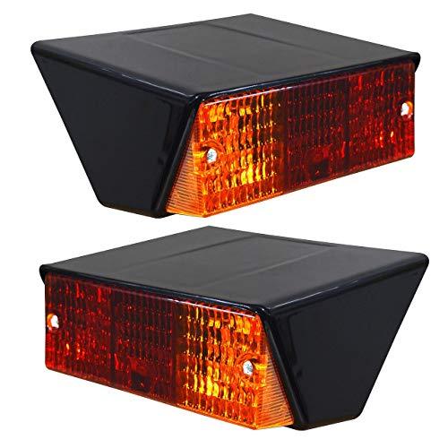 Bajato: Hinter Rück Leuchte Licht Deutz Fahr Traktor Satz von Links & Rechts- 11002502