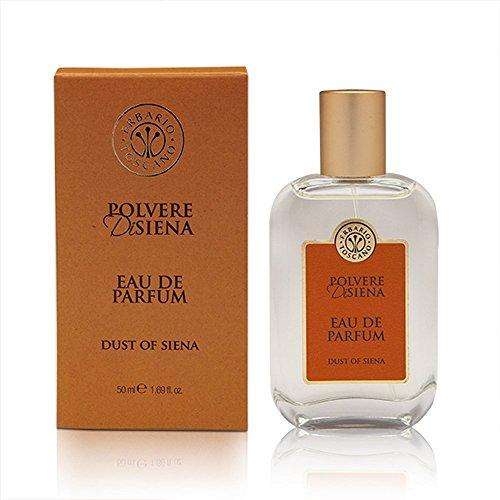 Erbario Toscano Damen Eau de Parfum Dust of Siena 50 ml, Preis/100 ml: 43.9 EUR