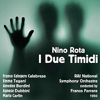 Nino Rota: I Due Timidi (1950)