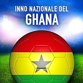 Ghana: God Bless Our Homeland Ghana (Inno nazionale ghanese) - Single