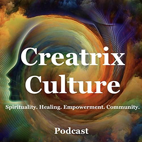 Creatrix Culture Podcast By Sara Lahti cover art