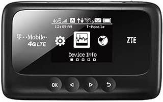 T-Mobile ZTE MF915 4G LTE GSM Mobile Broadband WiFi Hotspot