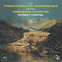 List: 12 Etudes D'Execution Transcendante