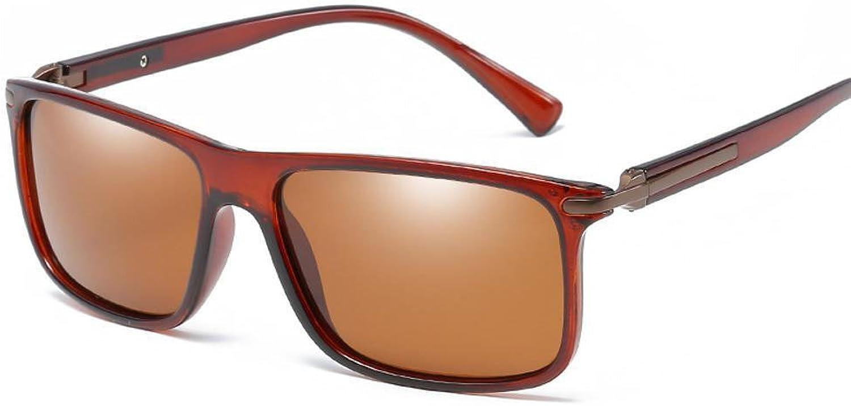 Axiba Herren Herren Herren Sonnenbrillen Helle Farbe Polarisator Angeln Fahrer Fahren Brille Outdoor Sonnenbrillen Kreatives Geschenk B07G367JDM  Ausgezeichneter Wert 640247