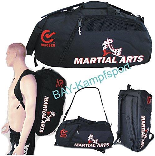BAY® XL Sporttasche 'Martial Arts' im...