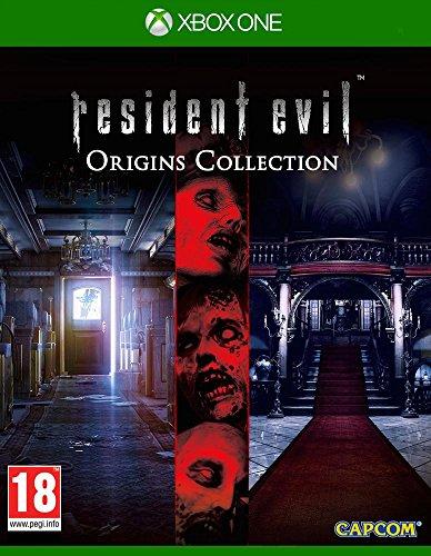 Resident Evil - Origins Collection [Edizione: Francia]
