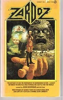 Mass Market Paperback Zardoz by John Boorman (1974-04-02) Book