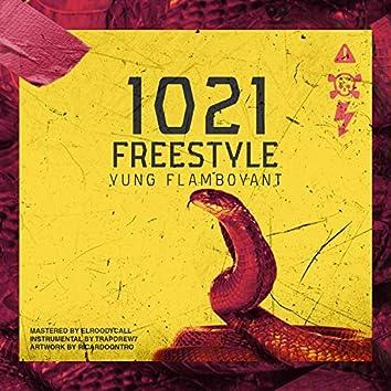 1021 Freestyle