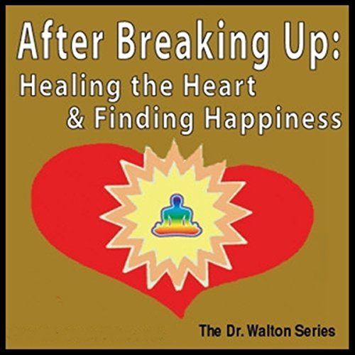 After Breaking Up audiobook cover art