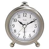 Timex Elgin 3514E Bedside Alarm Clock