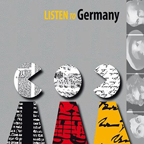 Alemania para Escuchar Titelbild