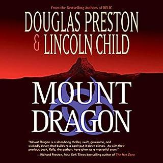 Mount Dragon Titelbild
