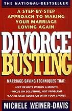 Best divorce busting book Reviews