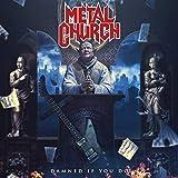 Metal Church: Metal Church - Damned If You Do (Audio CD)