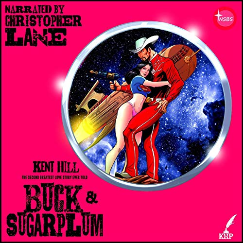 Buck & Sugarplum cover art