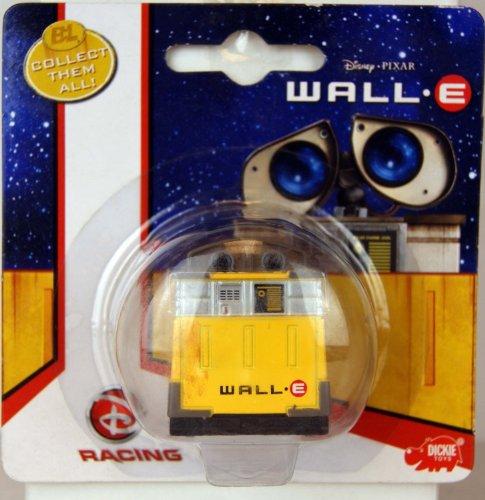 Disney Pixar - WALL-E - Die-Cast Figure - WALL-E - env. 3 cm