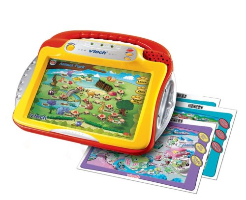 VTech Whiz Kid Learning System