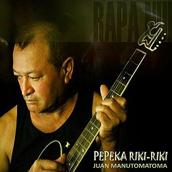 Pepeka Riki-Riki