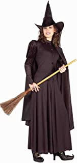 Forum Novelties Women's Classic Witch Costume