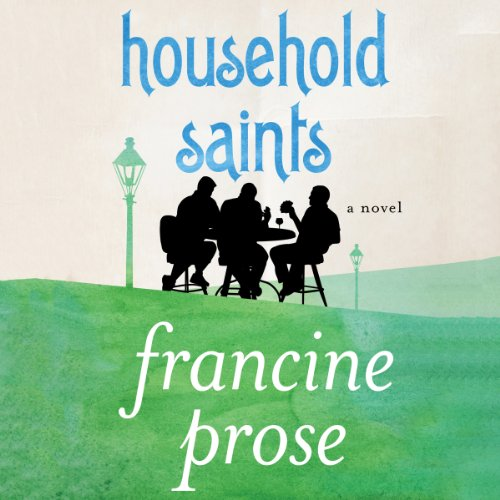 Household Saints Titelbild