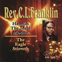 Hannah the Ideal Mother by Rev. C.L. Franklin (2006-05-03)