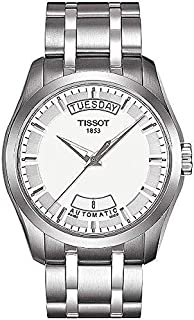 Tissot T035.407.11.031 For Men Analog, Dress Watch