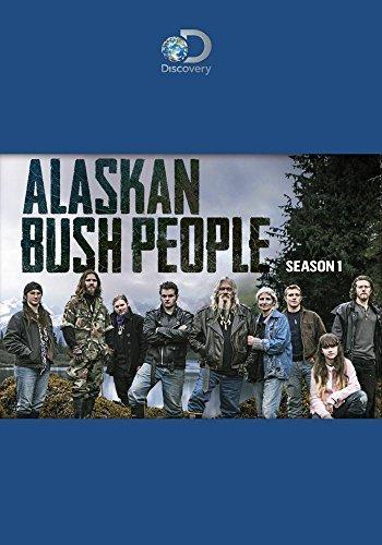 Alaskan Bush People Season 1