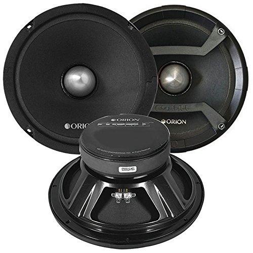 Loud Car Speakers: Amazon com