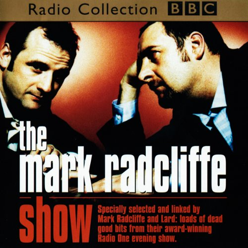 Mark Radcliffe Show cover art
