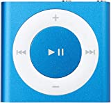 M-Player iPod Shuffle 2GB Green (Packaged in White Box with Generic Accessories)
