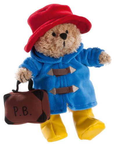 Heunec Paddington Bear 607576 - Kleine Version