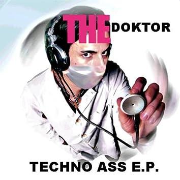 Techno Ass - EP