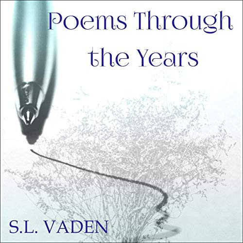 Poems Through the Years cover art