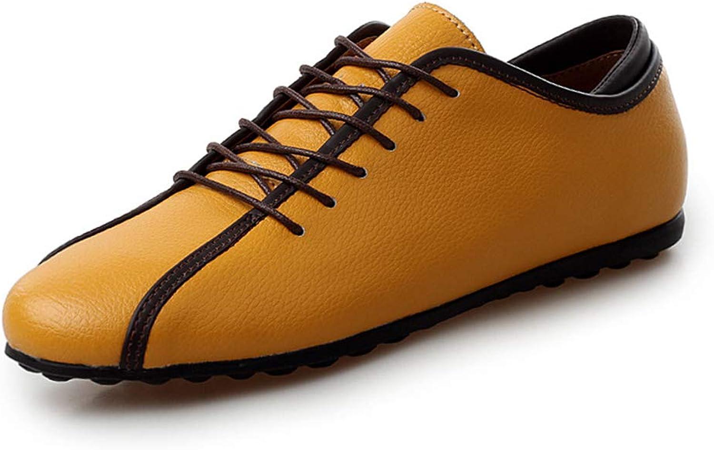 Sam bille herr herr herr Loafers skor Lace Up Comfortable mode Casual Flat skor  handla online idag