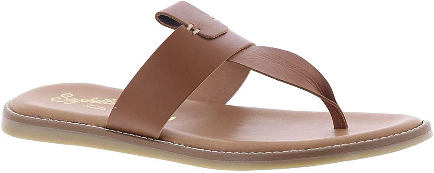 Seychelles Women's The Old Days in Tan
