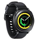 Zoom IMG-2 samsung gear sport smartwatch nero