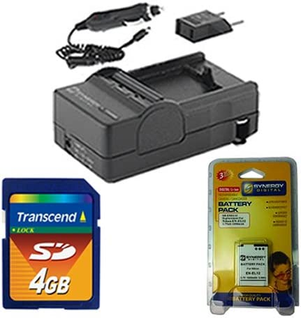 Nikon Coolpix AW120 Digital Camera Includes: Max 76% OFF Kit Accessory SDENE Free shipping anywhere in the nation