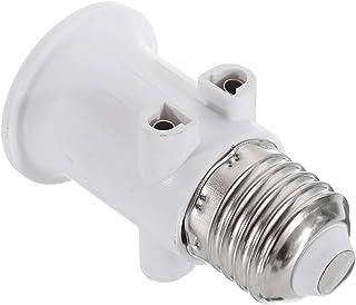 Mobestech douille dampoule /à vis e27 douille de lampe douille doctogone