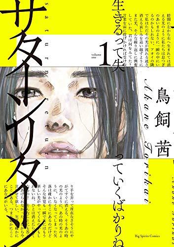 サターンリターン (1) (ビッグコミックス)