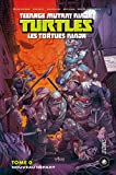 Les Tortues ninja - TMNT, T0 - Nouveau départ (Edition 2021)