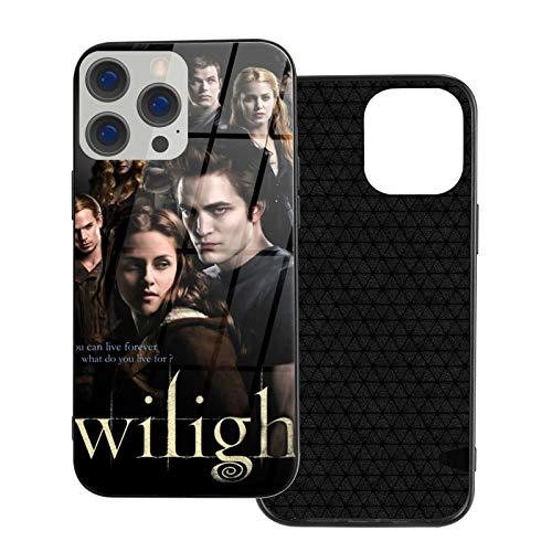 TWI-Lig-Ht Case for iPhone 12 and iPhone 12 Pro Cool Cell Phone Cases for Women & Men White Ip12pro Max-6.7