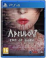 Apsulov: End Of Gods (PS4) (輸入版)