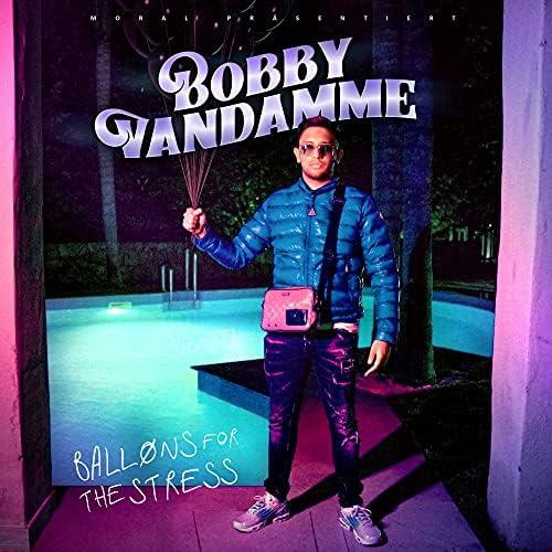 Bobby Vandamme
