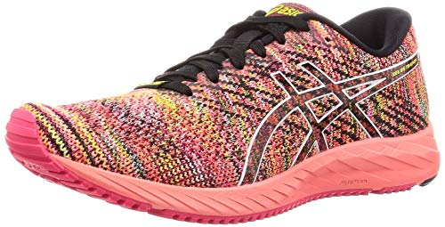 ASICS Damen Gel-DS Trainer 24 Laufschuhe, Rot (Red 1012a158-700), 37.5 EU