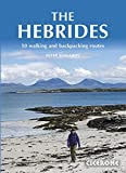 Cicerone The Hebrides: 50 Walking and Backpacking Routes (Cicerone Guides)