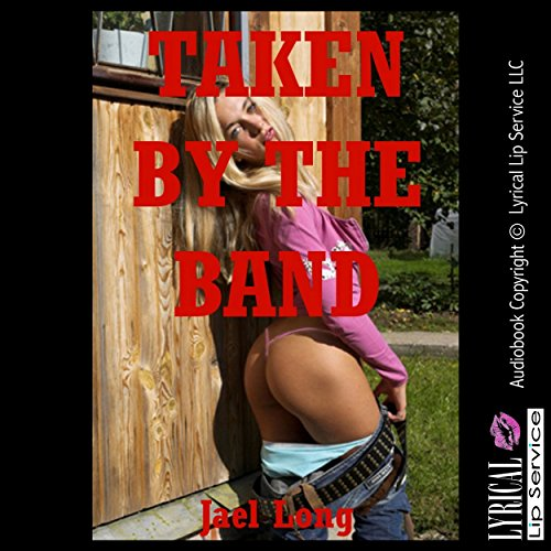 Taken by the Band audiobook cover art