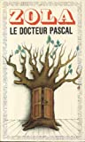 Le docteur Pascal - Editions Flammarion - 07/01/1993