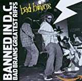 Songtexte von Bad Brains - Banned in D.C.: Bad Brains Greatest Riffs