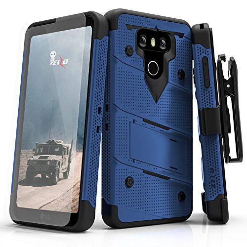 Best LG G6 Kickstand Case